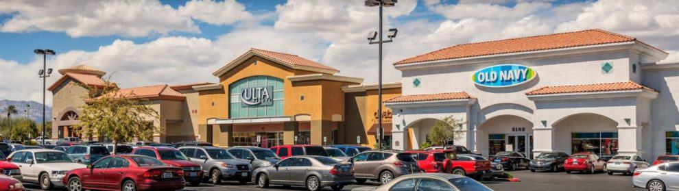 Best In The West Shopping Center