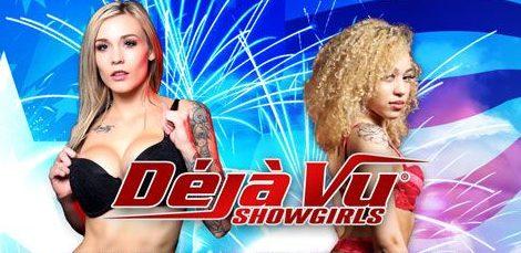 Déjà Vu Showgirls