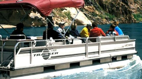 Grand Canyon Boat Tours