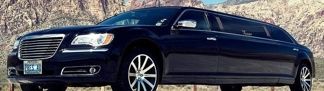 Grand Canyon Limo Tours