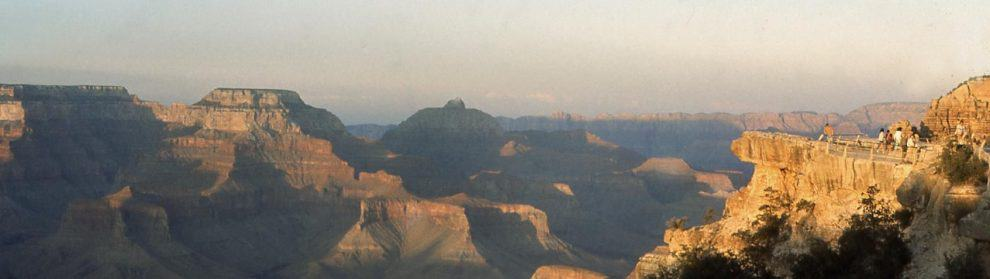 Grand Canyon Sunset Tours