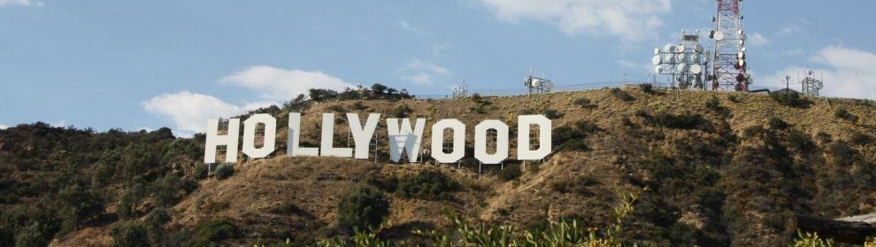 Hollywood Tours