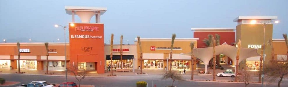 Las Vegas Premium Outlets – South