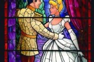Stained Glass wedding Chapel