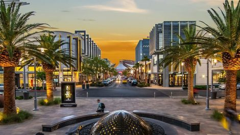 Summerlin South