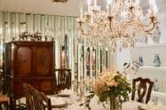 The Liberace Mansion