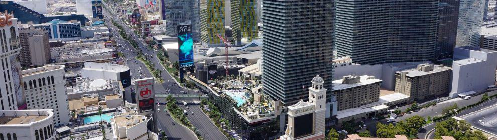 The Shops At The Cosmopolitan Of Las Vegas