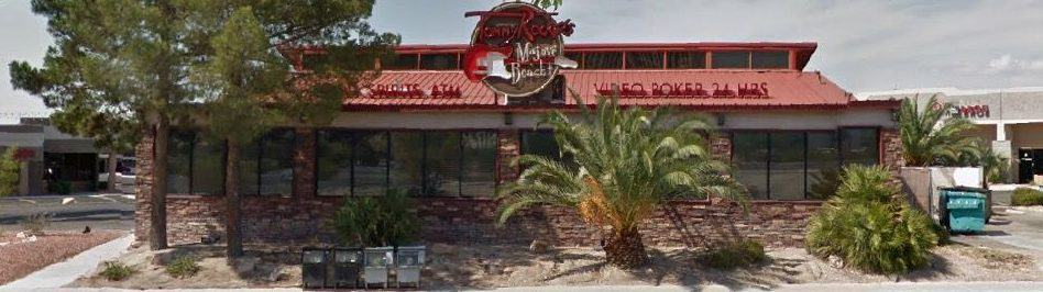 Tommy Rocker's Mojave Beach Bar & Grill